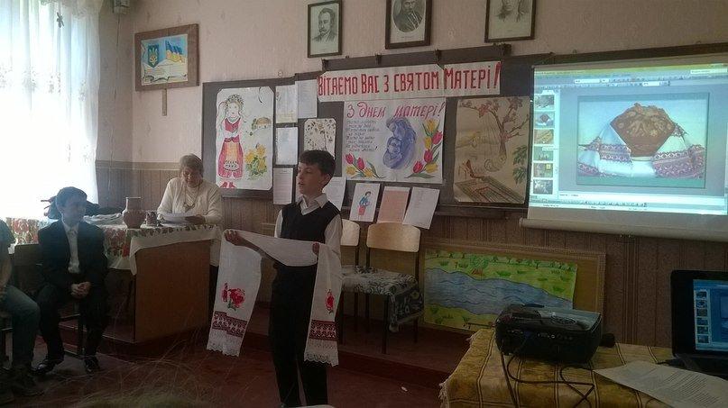 В Авдеевке прошли мероприятия, посвященные Дню матери (ФОТО), фото-2