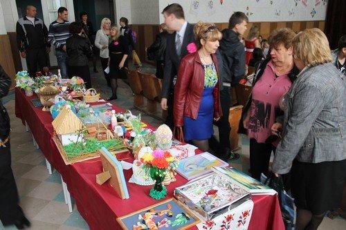В Авдеевке прошли мероприятия, посвященные Дню матери (ФОТО), фото-5