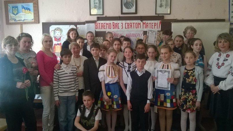 В Авдеевке прошли мероприятия, посвященные Дню матери (ФОТО), фото-4