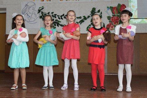 В Авдеевке прошли мероприятия, посвященные Дню матери (ФОТО), фото-6
