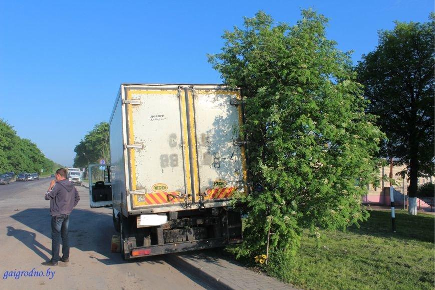Наезд на малыша и лихой грузовик на пешеходном переходе: обзор республиканских ДТП, фото-3