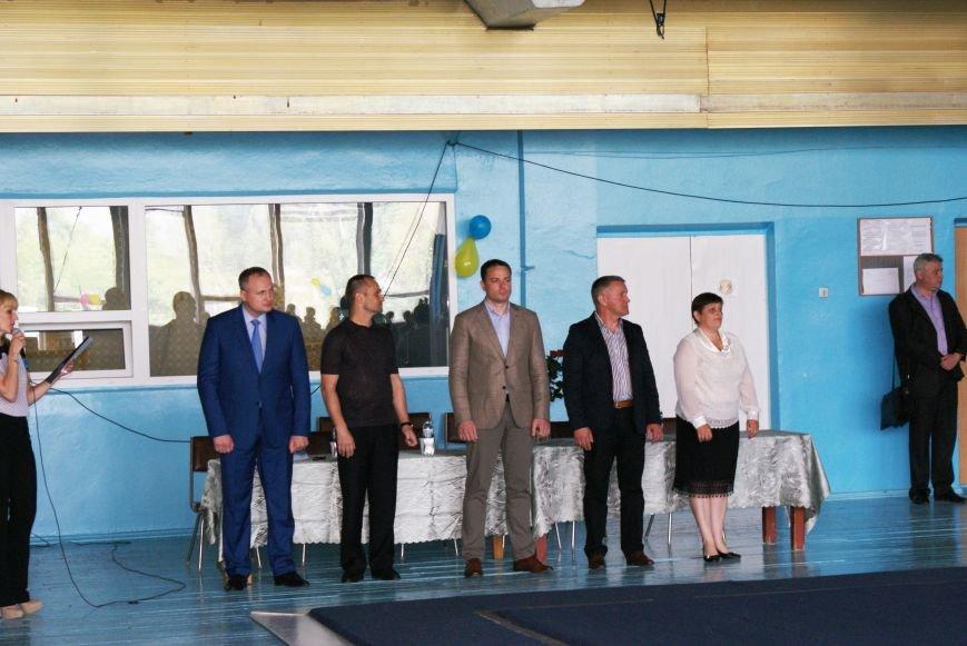 В Днепродзержинске проходит чемпионат Украины по прыжкам на батуте, фото-1