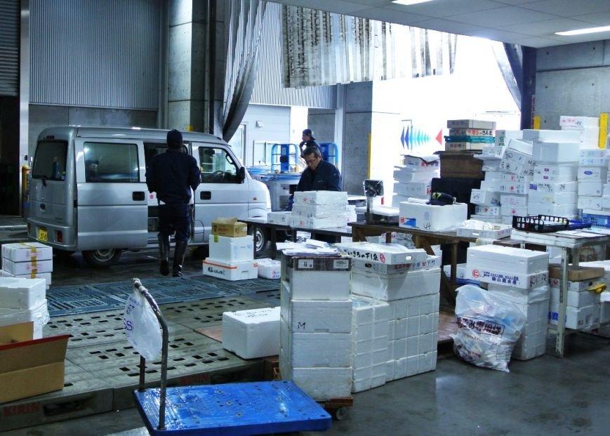 Рыбную биржу в Сахалинской области помогут организовать японские бизнесмены, фото-1