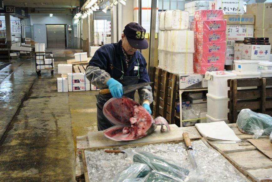 Рыбную биржу в Сахалинской области помогут организовать японские бизнесмены, фото-3