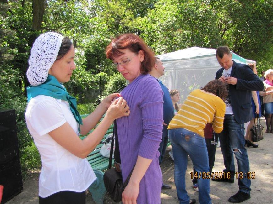 Купил шашлык – помог маме с ребенком!, фото-2