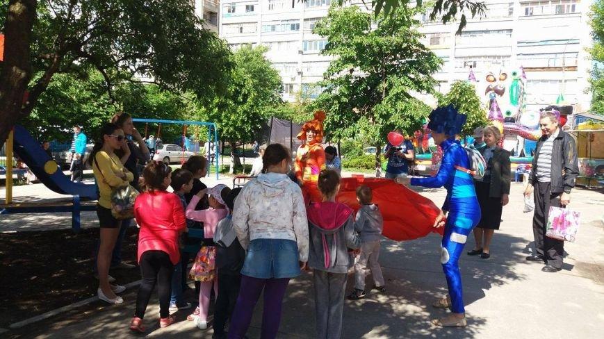 "В Херсоне прошла ""Ярмарка рукодельниц"", фото-2"