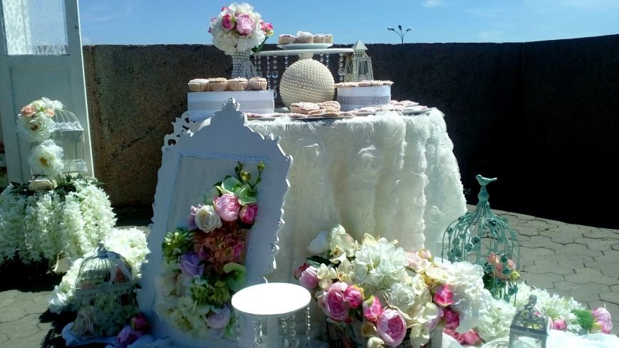 Love, love, love: в парке Славы проходит семейный фестиваль «Свадьба в Херсоне» (фото), фото-3