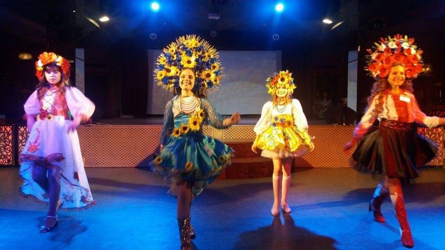"""В Херсоне прошел финал конкурса """"Top mini model Kherson 2016"""" (фото+видео), фото-2"""