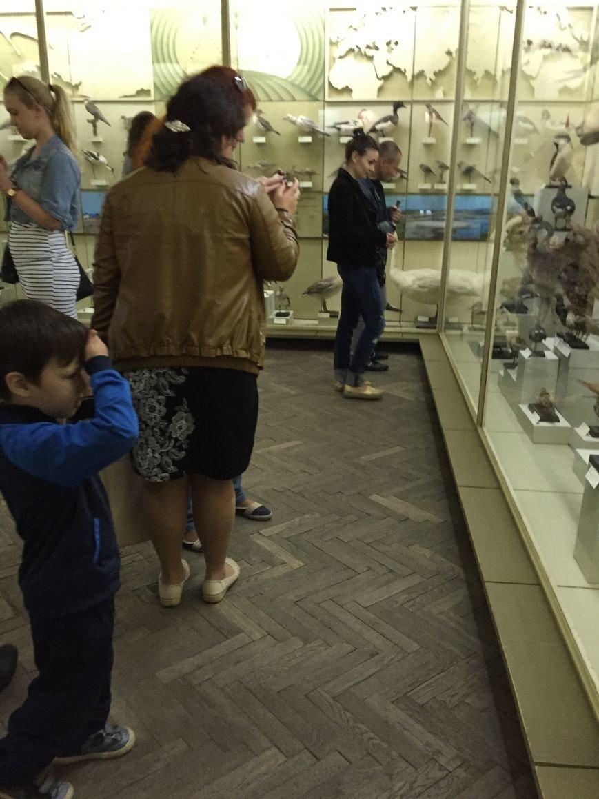 """Херсонці приєдналися до міжнародної акції """"Ніч музеїв"""", фото-4"""