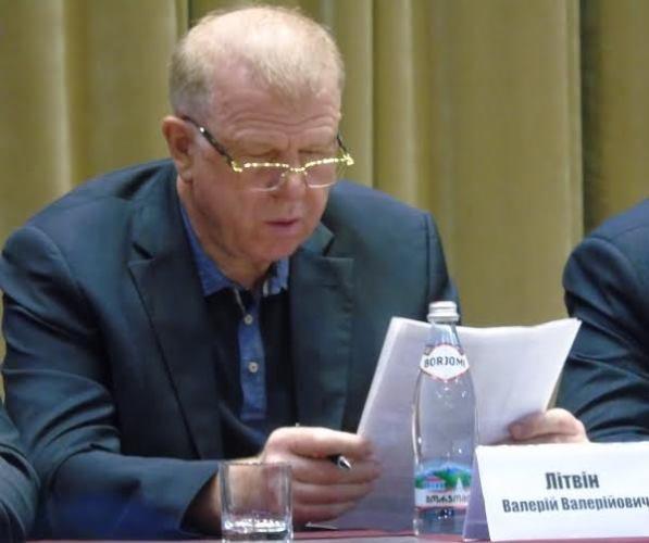 В Херсоне состоялся второй Форум ветеранских организаций, фото-1
