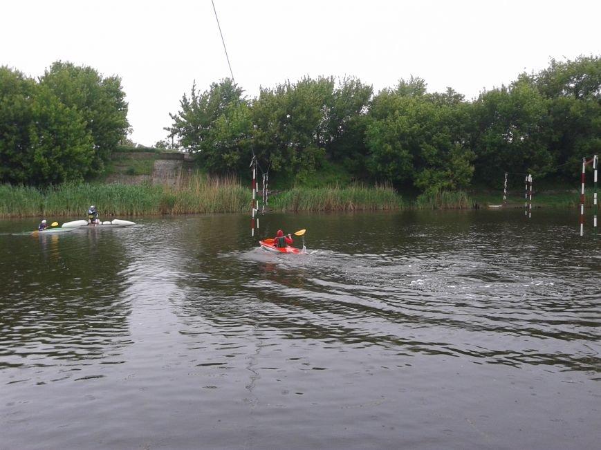 В Павлограде состоялось первенство по водному туризму среди детей, фото-1