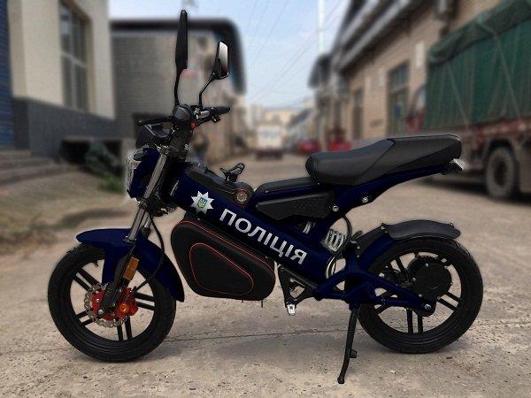 """Skaut U2: Відкриваємо """"екомотосезон"""" на українському електромотоциклі, фото-1"""