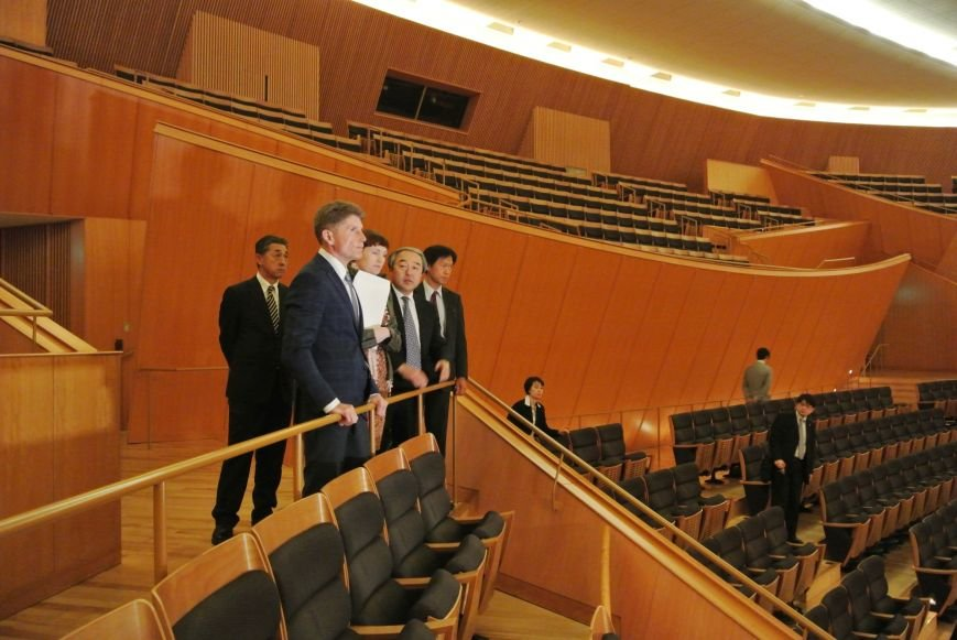 Концертный зал на тысячу мест планируют построить в Южно-Сахалинске, фото-1