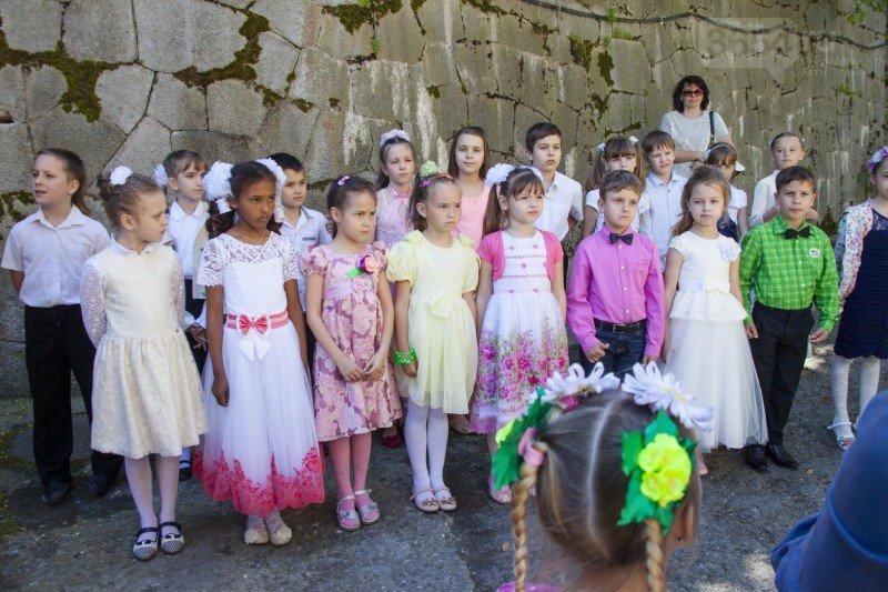 В Ялте прошел «День благотворительности и милосердия «Белый цветок», фото-8