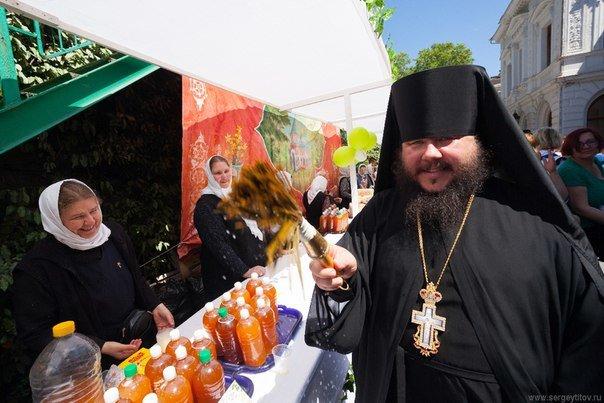 В Ялте прошел «День благотворительности и милосердия «Белый цветок», фото-2