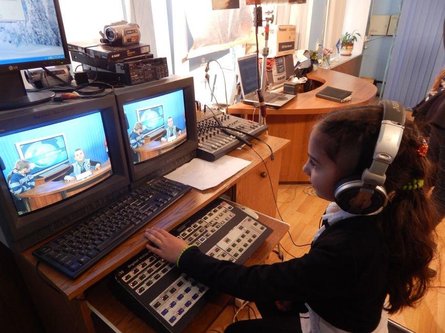 Ялтинские школьники выбирают будущую профессию, фото-4