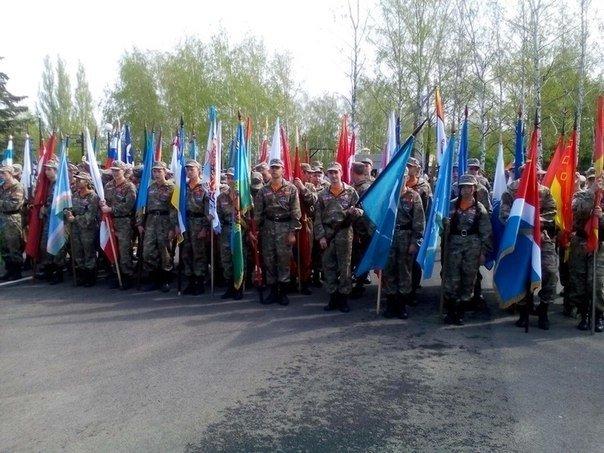 Воспитанники сахалинского военно-патриотического клуба «Десантник» получили уроки разведки и аналититки, фото-4