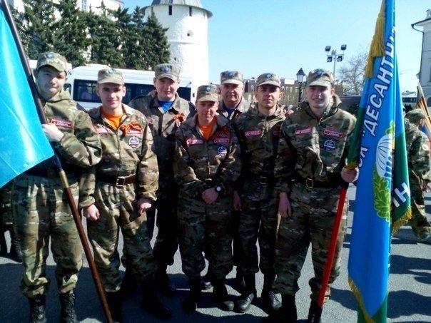 Воспитанники сахалинского военно-патриотического клуба «Десантник» получили уроки разведки и аналититки, фото-1