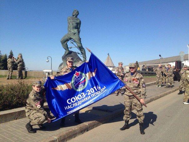 Воспитанники сахалинского военно-патриотического клуба «Десантник» получили уроки разведки и аналититки, фото-3