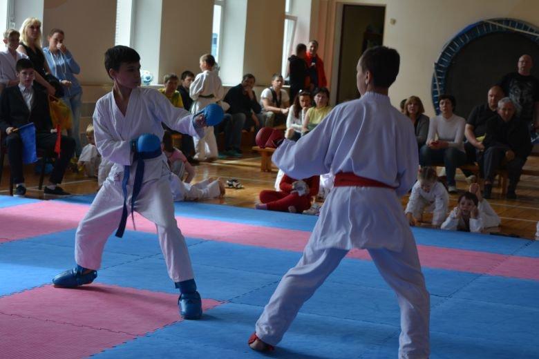 «Сильные духом»: два дня с детьми из новополоцкого каратэ-клуба «Будокай», фото-3