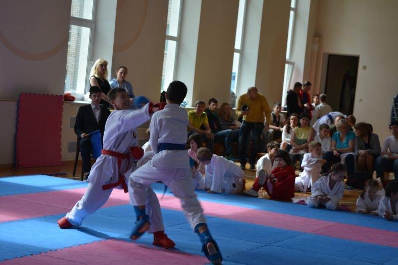 «Сильные духом»: два дня с детьми из новополоцкого каратэ-клуба «Будокай», фото-4