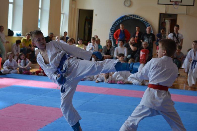«Сильные духом»: два дня с детьми из новополоцкого каратэ-клуба «Будокай», фото-14