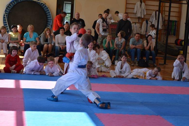 «Сильные духом»: два дня с детьми из новополоцкого каратэ-клуба «Будокай», фото-13