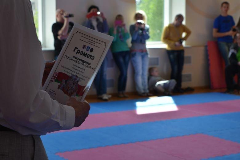 «Сильные духом»: два дня с детьми из новополоцкого каратэ-клуба «Будокай», фото-17