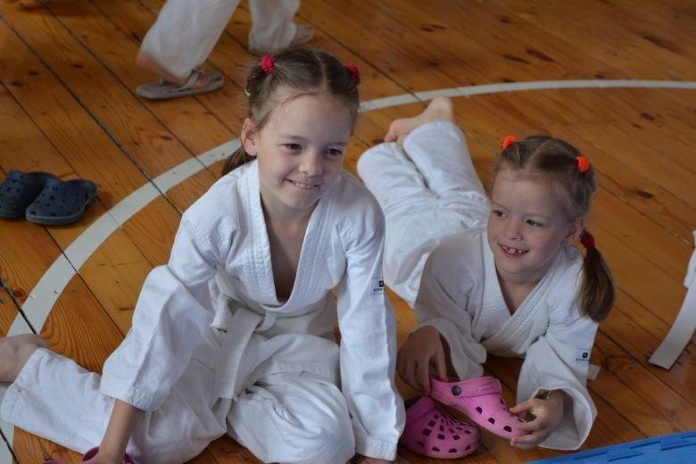 «Сильные духом»: два дня с детьми из новополоцкого каратэ-клуба «Будокай», фото-7