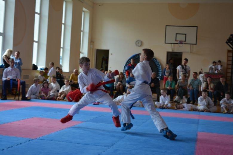 «Сильные духом»: два дня с детьми из новополоцкого каратэ-клуба «Будокай», фото-15