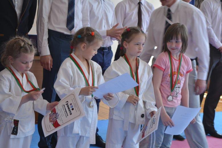 «Сильные духом»: два дня с детьми из новополоцкого каратэ-клуба «Будокай», фото-18
