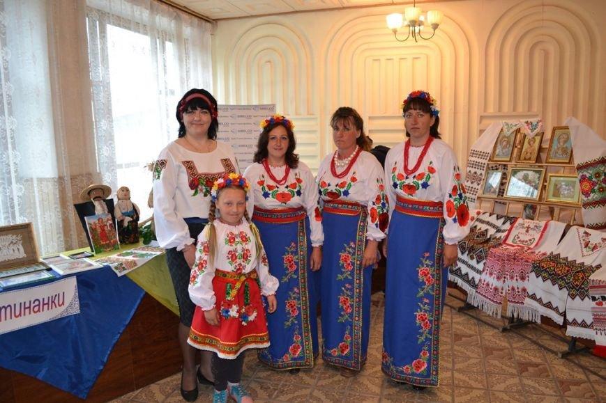 Фестиваль семейного творчества состоялся в Добропольском райне, фото-2