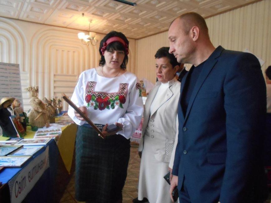 Фестиваль семейного творчества состоялся в Добропольском райне, фото-14