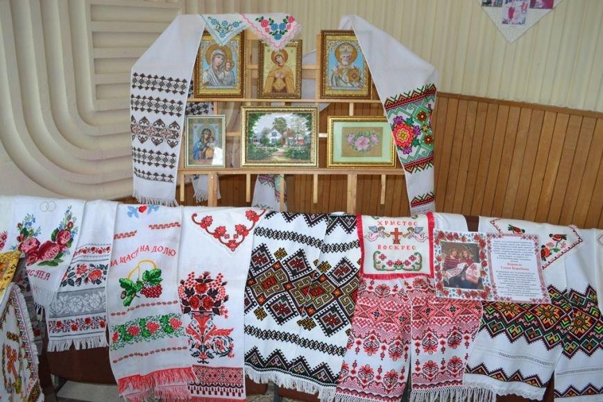 Фестиваль семейного творчества состоялся в Добропольском райне, фото-1