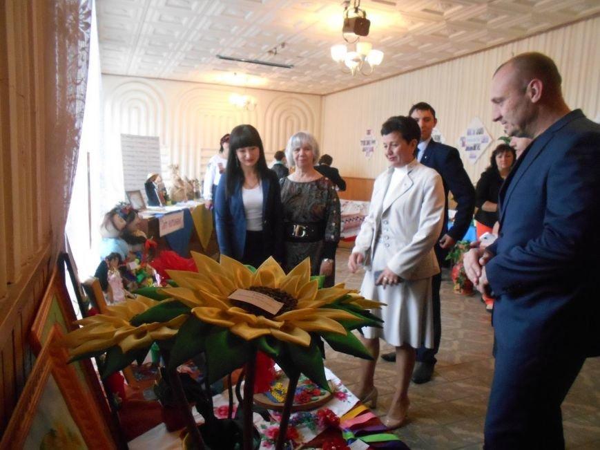 Фестиваль семейного творчества состоялся в Добропольском райне, фото-13