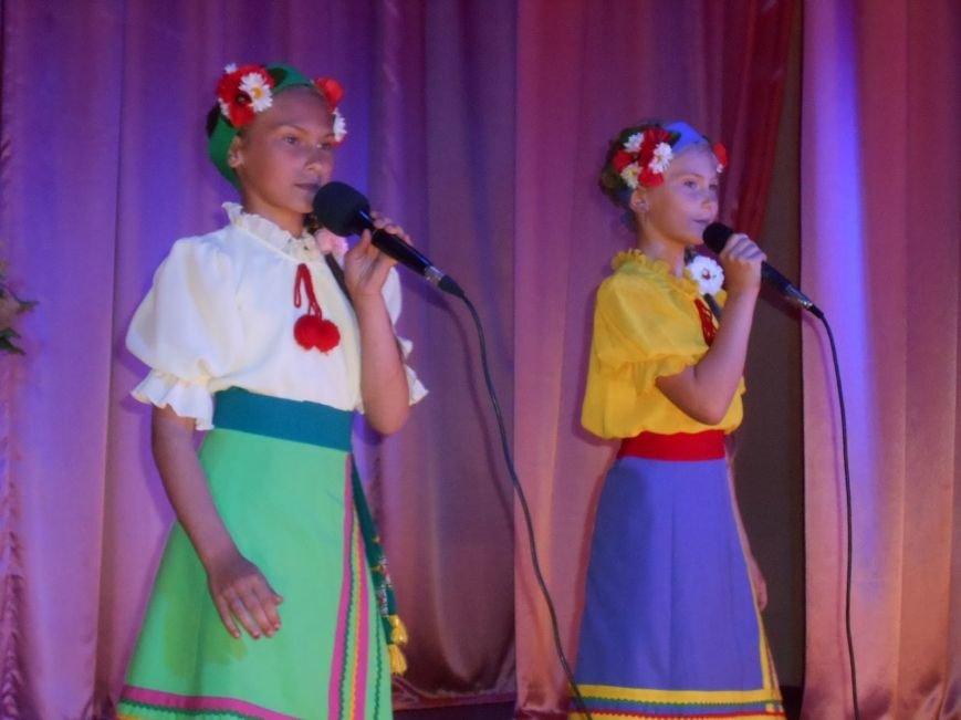 Фестиваль семейного творчества состоялся в Добропольском райне, фото-16