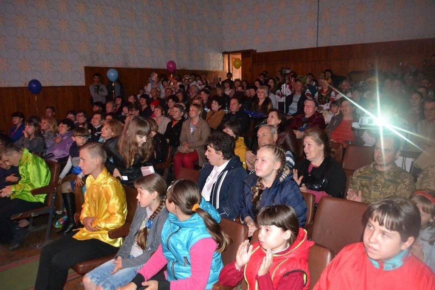 Фестиваль семейного творчества состоялся в Добропольском райне, фото-5