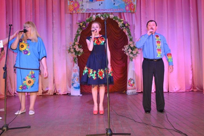 Фестиваль семейного творчества состоялся в Добропольском райне, фото-7