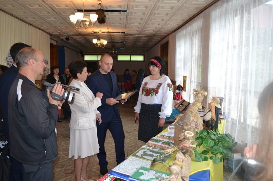 Фестиваль семейного творчества состоялся в Добропольском райне, фото-3