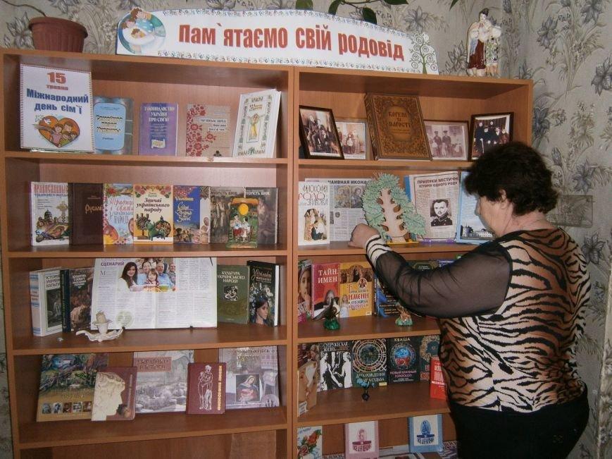 В Добропольском районе прошли необычные выставки, фото-1