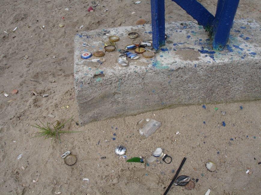 Що буде з Центральним пляжем?, фото-9