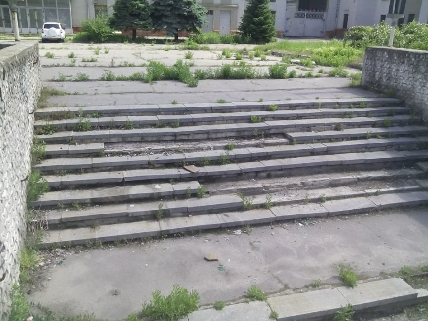 «Херсонская Припять» - горожане о ХБК (фото), фото-1