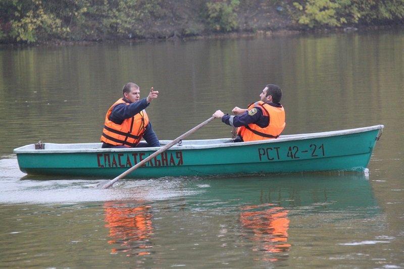 Спасатели ПАСС СК извлекли из реки тело неизвестного, фото-3