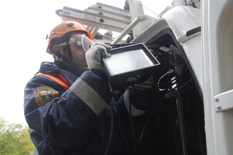 Спасатели ПАСС СК извлекли из реки тело неизвестного, фото-2