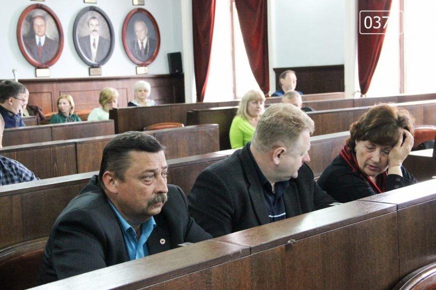 У Чернівецькій міськраді планують покращити систему відеоспостереження, фото-3