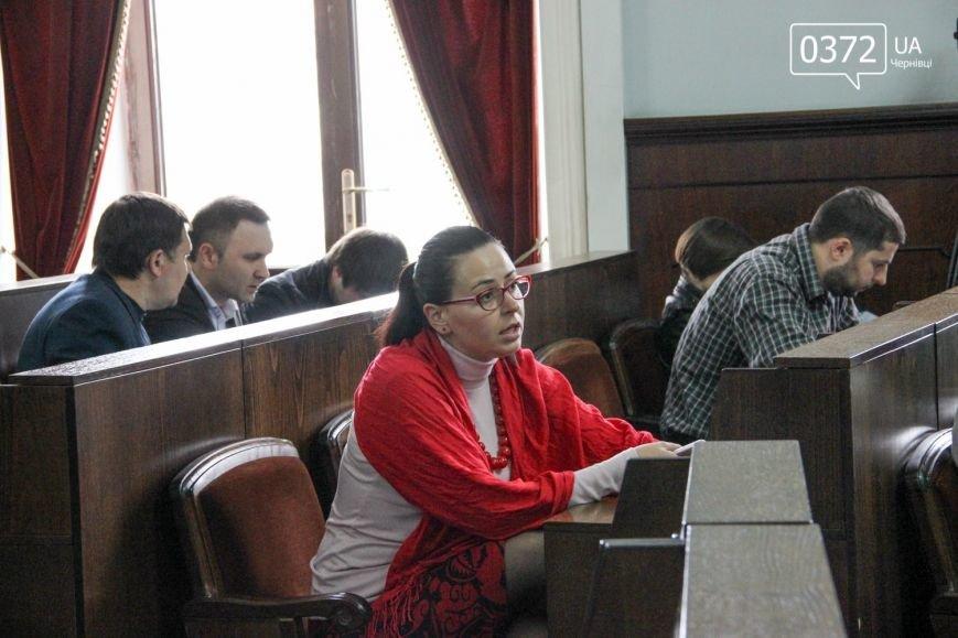 У Чернівецькій міськраді планують покращити систему відеоспостереження, фото-4