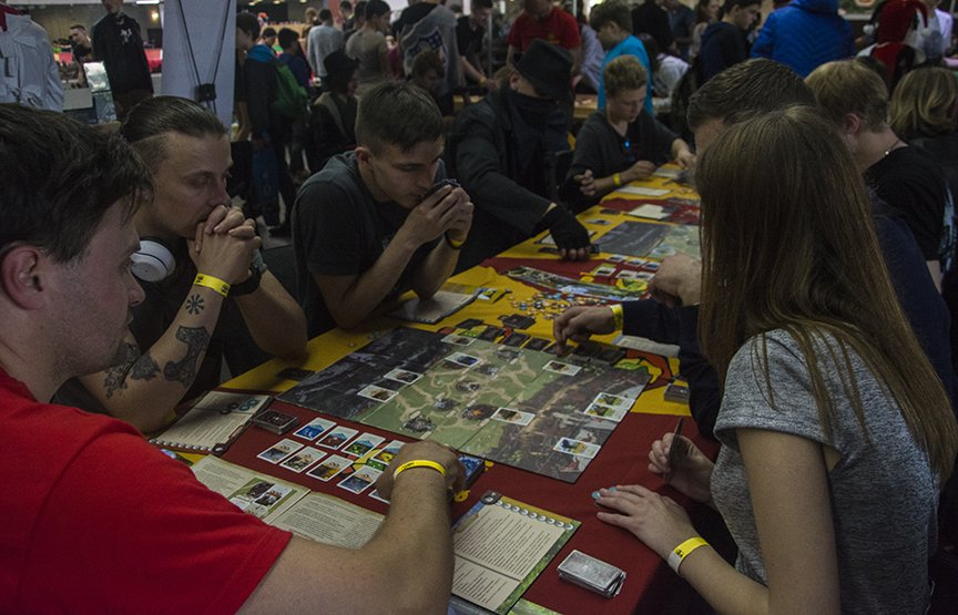 ComicСon: в Киеве прошел фестиваль косплея, аниме и комиксов (ФОТОРЕПОРТАЖ), фото-4