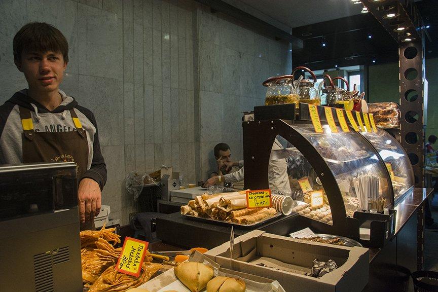 ComicСon: в Киеве прошел фестиваль косплея, аниме и комиксов (ФОТОРЕПОРТАЖ), фото-6