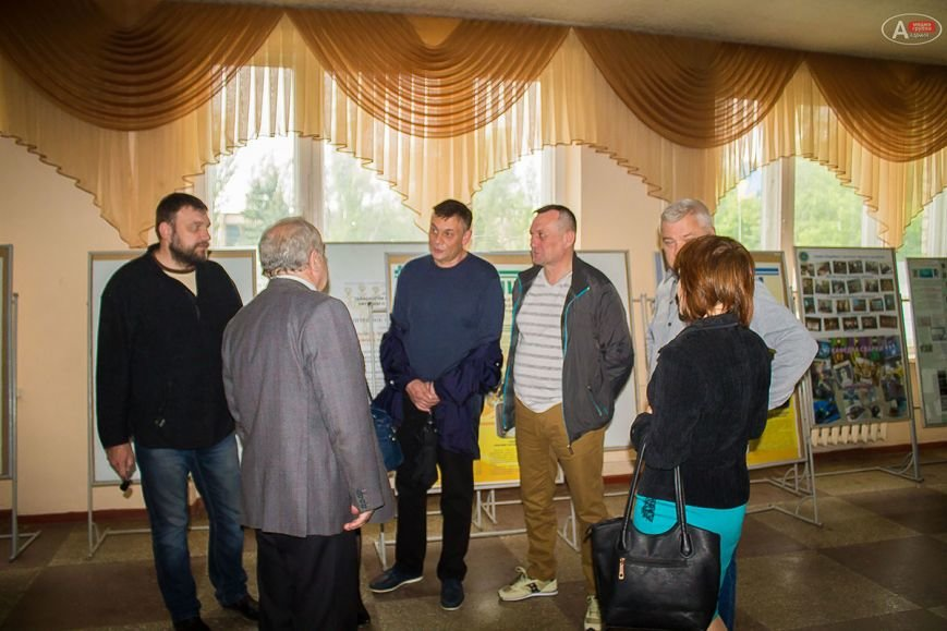 В Краматорске встретились выпускники ДГМА, фото-3