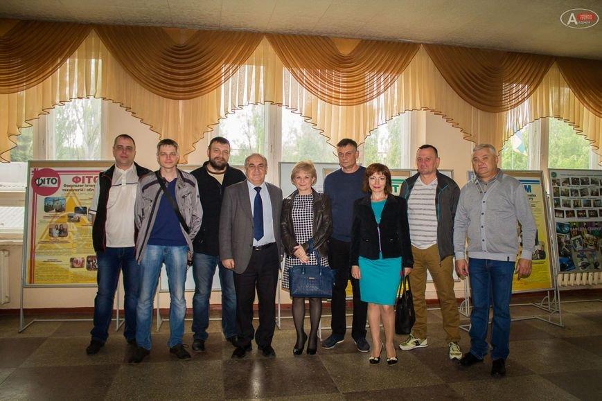 В Краматорске встретились выпускники ДГМА, фото-2